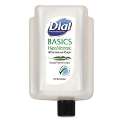 DIA99813 - Dial® Professional Basics Liquid Hand Soap