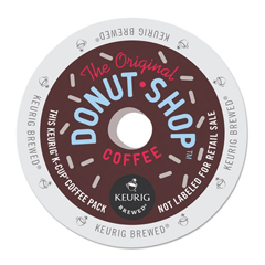 DIE60052101 - The Original Donut Shop Donut Shop Coffee K-Cups