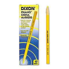 DIX00073 - Dixon® China Marker