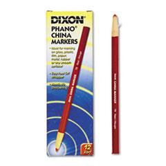 DIX00079 - Dixon® China Marker