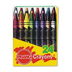 DIX00400 - Dixon® Prang® Crayons Made with Soy