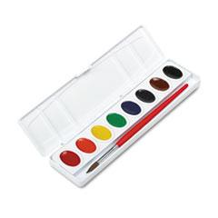 DIX00800 - Prang® Professional Watercolors