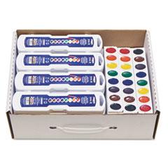 DIX08020 - Prang® Professional Watercolors