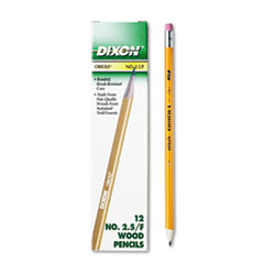 DIX12875 - Dixon® Oriole® Pencil