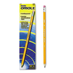 DIX12886 - Dixon® Oriole® Pencil