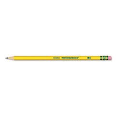 DIX13806 - Dixon® Ticonderoga® Woodcase Pre-Sharpened Pencil