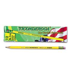 DIX13885 - Dixon® Ticonderoga® Woodcase Pencil