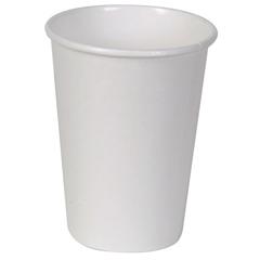 DIX2342W - Hot Paper Cups