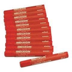 DIX52000 - Dixon® Lumber Crayons
