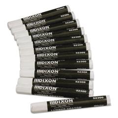 DIX52300 - Dixon® Lumber Crayons