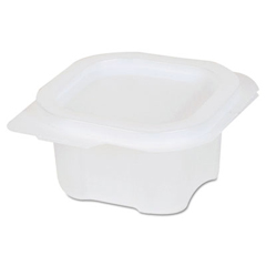 DIX87220 - Liddles® Portion Cups with Attached Lids