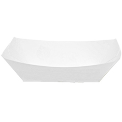 DIXKL500W - Kant Leek® Polycoated Paper Food Tray