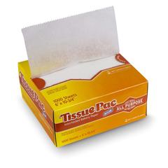 DIXT6 - Tissue-Pac® Interfolding Handling Tissue