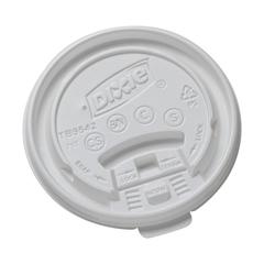 DIXTB9542 - Lid Tear Back 10-20 oz. Paper Hot Cups