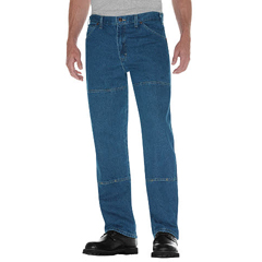 DKI15293-SNB-32-36 - DickiesMens Relaxed-Fit Workhorse Jeans