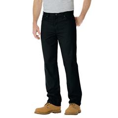 DKI17292-RBB-33-30 - DickiesMens Regular-Fit Jeans