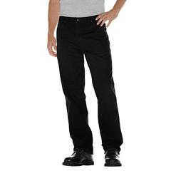 DKI1939-RBK-46-30 - DickiesMens Rinsed Utility Jeans