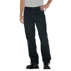 DKI1939-RSL-34-36 - DickiesMens Rinsed Utility Jeans