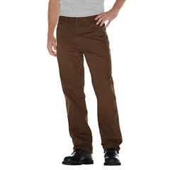 DKI1939-RTB-42-30 - DickiesMens Rinsed Utility Jeans