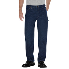 DKI1993-RNB-40-30 - DickiesMens Utility Jeans