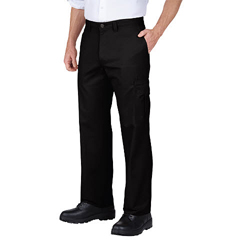 DKI2112372-BK-42-32 - DickiesMens Industrial Relaxed-Fit Cargo Pant