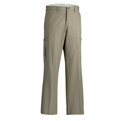 DKI2112372-DS-34-32 - DickiesMens Industrial Relaxed-Fit Cargo Pant