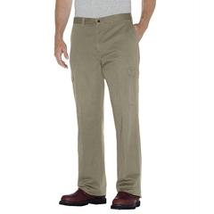 DKI23214-RKH-42-30 - DickiesMens Loose-Fit Cargo Pants