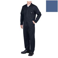 DKI48611-PB-XL-TL - DickiesMens Twill Long Sleeve Coverall