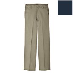 DKI56362-DN-6-S - DickiesBoys Elastic Plain-Front Pants