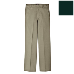 DKI56362-GH-7-RG - DickiesBoys Elastic Plain-Front Pants