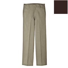 DKI56362-MH-7-RG - DickiesBoys Elastic Plain-Front Pants