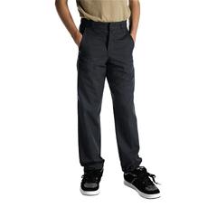 DKI56562-CH-12-RG - DickiesBoys Flat-Front Pants