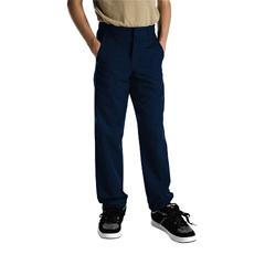 DKI56562-DN-12-RG - DickiesBoys Flat-Front Pants
