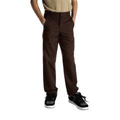 DKI56562-MH-20-RG - DickiesBoys Flat-Front Pants