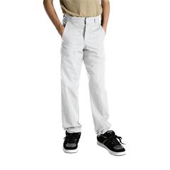 DKI56562-WH-8-RG - DickiesBoys Flat-Front Pants