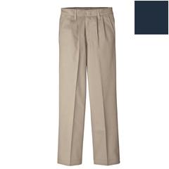 DKI58562-DN-14-S - DickiesBoys Pleated Pants