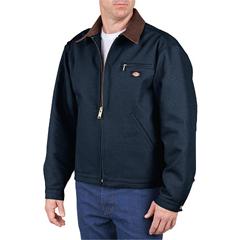 DKI758-DN-XT - DickiesMens Duck Blanket Lined Jacket