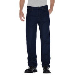 DKI9393-NB-42-32 - DickiesMens 5-Pocket Jeans
