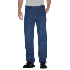 DKI9393-SNB-38-32 - DickiesMens 5-Pocket Jeans