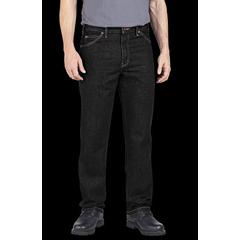 DKIC993-RBK-42-30 - DickiesMens Industrial Jeans
