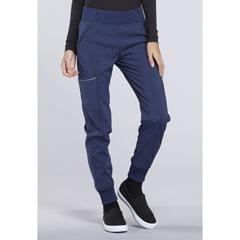 CHRCK110A-NYPS-2XL - CherokeeWomens Infinity® Mid Rise Tapered Leg Jogger Pant