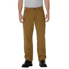 DKIDU210-RBD-40-30 - DickiesMens Double-Knee Jeans