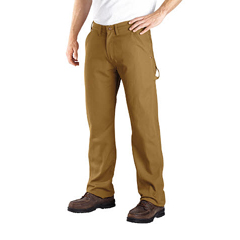 DKIDU212-RBD-38-30 - DickiesMens Relaxed-Fit Carpenter Duck Jeans