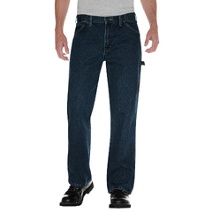 DKIDU310-SNB-36-30 - DickiesMens Loose-Fit Carpenter Jeans
