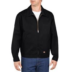 DKIJT75-BK-2X-RG - DickiesMens Unlined IKE Jacket