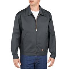 DKIJT75-CH-XL-RG - DickiesMens Unlined IKE Jacket