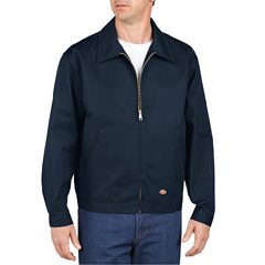 DKIJT75-DN-XL-RG - DickiesMens Unlined IKE Jacket