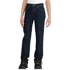 DKIKD810-MNT-8-RG - DickiesBoys Slim-Fit Skinny Jeans