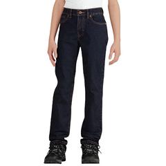 DKIKD810-RIT-8-RG - DickiesBoys Slim-Fit Skinny Jeans