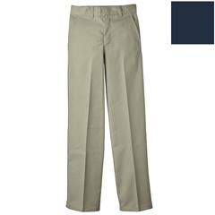 DKIKP123-DN-18 - DickiesBoys FlexWaist Flat-Front Pants